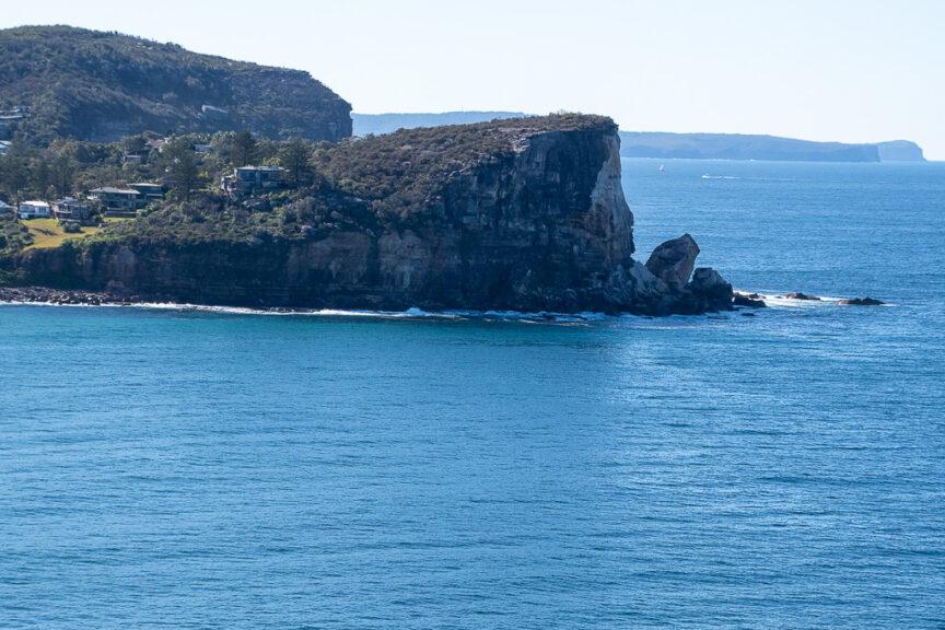 North Bilgola Lookout