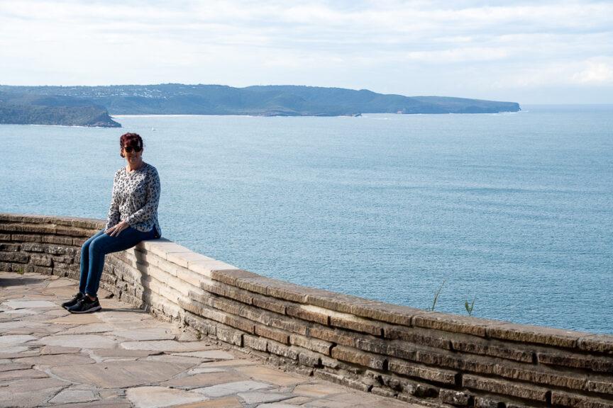 West Head views