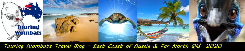 East Coast 2020