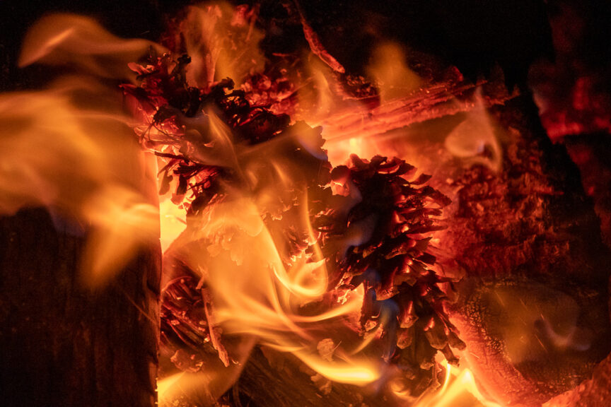 Campfire - Mudgeeraba