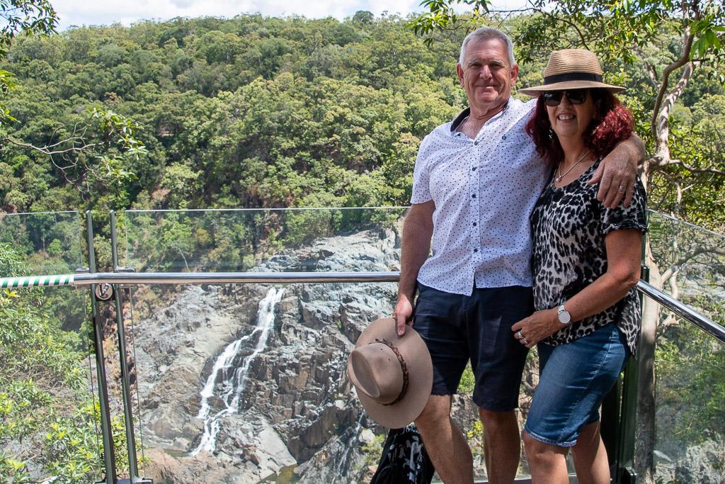 Barron Falls - Kuranda QLD